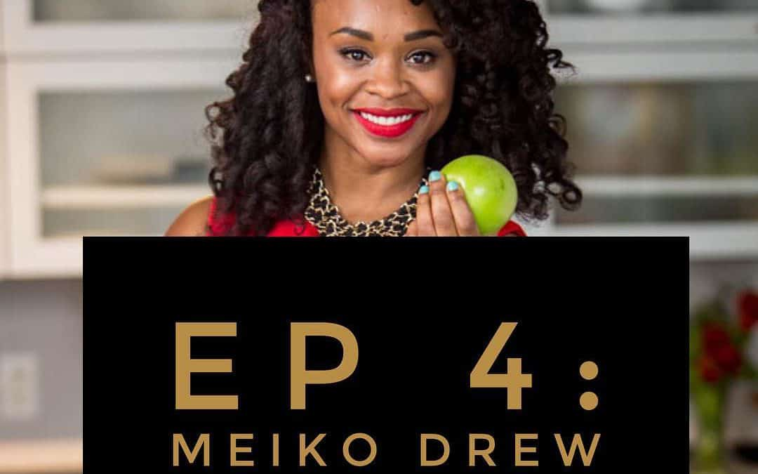 Side Hustle Pro Podcast Featuring Meiko And The Dish