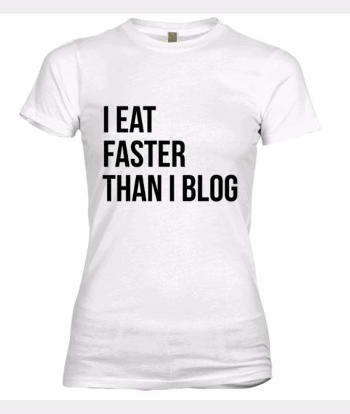 i-eat-faster-shirt