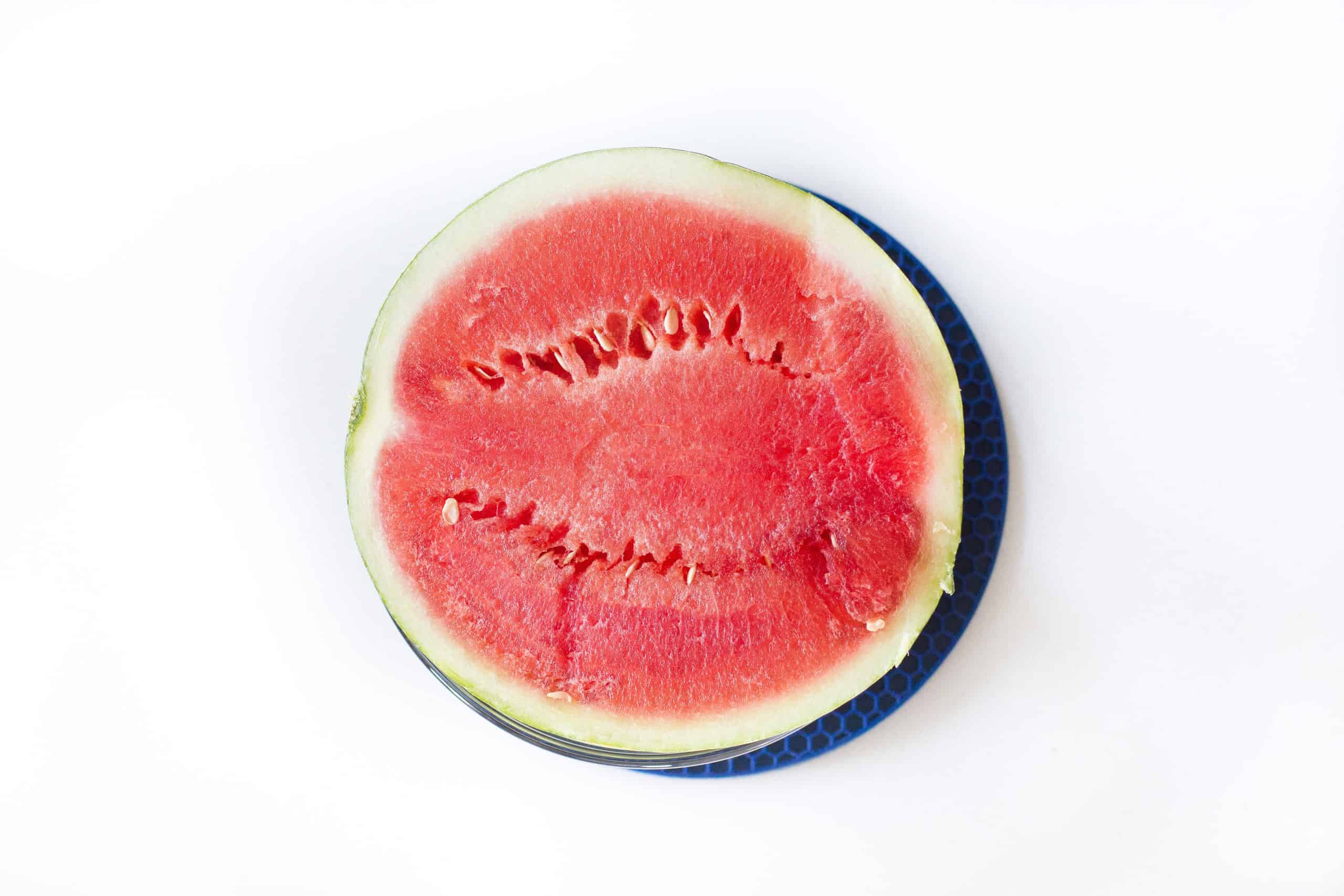 fresh summer watermelon